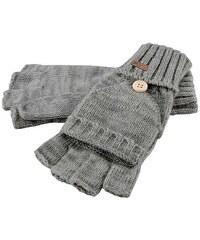 rukavice COAL - The Cameron Glove Heather Grey (03)
