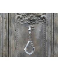 Chic Antique Dekorativní Crystal big 18cm