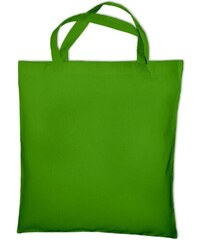 Nákupní bavlněná taška - Zelená univerzal