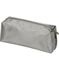 Malá kosmetická taška - Stříbrná univerzal
