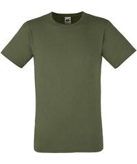 Úplé tričko na tělo - Olivová S