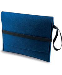 Filcové pouzdro na tablet - Námořní modrá univerzal
