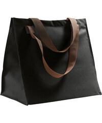 Nákupní taška Marbella - Černá univerzal