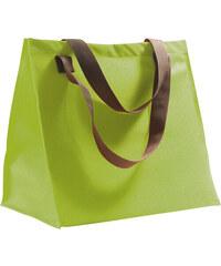 Nákupní taška Marbella - Jablečně zelená univerzal