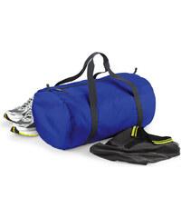 Skládací cestovní taška - Královsky modrá univerzal