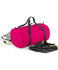 Skládací cestovní taška - Fuchsiová univerzal