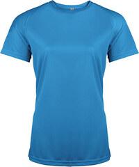 Sportovní tričko ProAct - Modrá XS