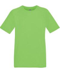 Tričko Classic Sport - Jemně zelená S