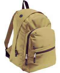 Praktický batoh Express - Béžová univerzal