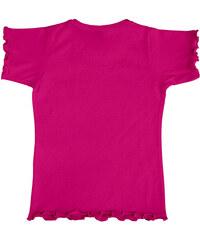 Dívčí tričko Mouse - Fuchsiová 92 (1-2)