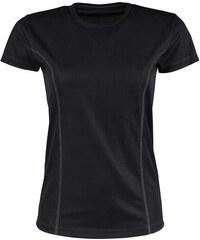 Sportovní tričko Performance - Černá XS
