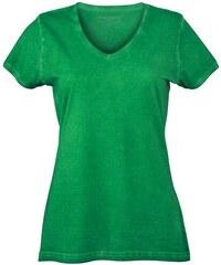 Tričko Gipsy - Zelená S