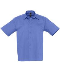 Košile Berkeley - Modrá S