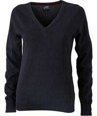 Pullover - Černá XS