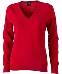 Pullover - Červená XS