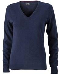 Pullover - Námořní modrá XS