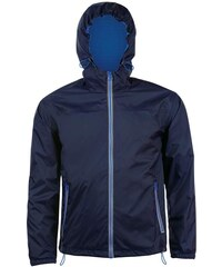 Unisex bunda Skate - Námořní modrá XS