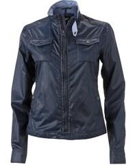 Dímská bunda Leisure - Námořní modrá S