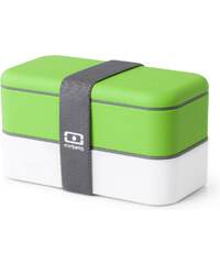 Monbento MB Original Bento Green/White