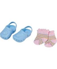 Zapf Creation CHOU CHOU Botičky a ponožky