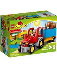 LEGO® DUPLO Ville 10524 Traktor