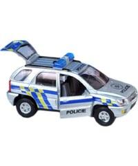 Teddies Auto Volvo policie