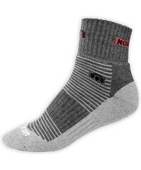Trekové ponožky NORDBLANC - NBSX816 GRA