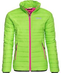 Zimní bunda dámská NORDBLANC Transpose - NBWJL5446 CPZ
