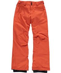 O'Neill PB ANVIL PANTS oranžová 116