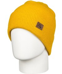 Čepice Quiksilver The beanie golden spice ONE SIZE