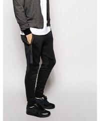 Nike - Tech - Pantalon de jogging skinny en polaire - 545343-011 - Noir