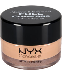 NYX 06 Glow Concealer Jar Korektor 6 g