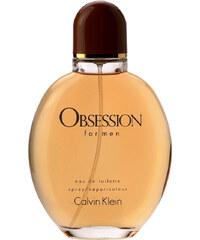Calvin Klein Obsession for men Toaletní voda (EdT) 30 ml