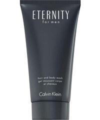 Calvin Klein Eternity for men Šampon na vlasy a tělo 150 ml