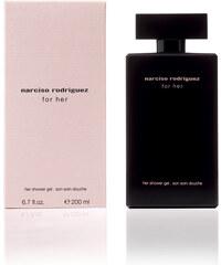Narciso Rodriguez for her Shower Gel Sprchový gel 200 ml