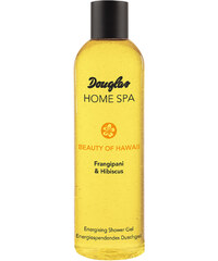 Douglas Home Spa Frangipani & Hibiscus Sprchový gel 300 ml