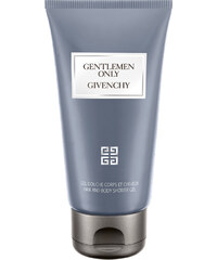 Givenchy Gentlemen Only All Over Shampoo Šampon na vlasy a tělo 150 ml