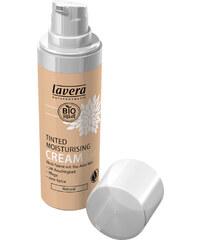 lavera Natural Tinted Moiksurizing Cream Tónovaná denní péče 30 ml