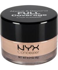 NYX 03 Light Concealer Jar Korektor 7 g