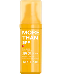 Artemis Sun Care Face Serum SPF 25 Sérum 30 ml