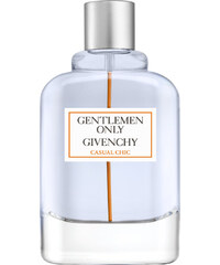 Givenchy Gentlemen Only Casual Chic Toaletní voda (EdT) 100 ml