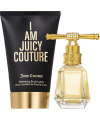 Juicy Couture I am Sada vůní 1 ks
