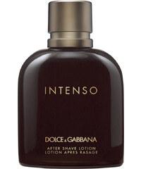 Dolce&Gabbana Intenso Balzám po holení 125 ml