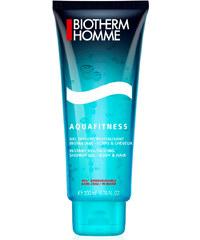 Biotherm Aquafitness Sprchový gel 200 ml