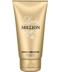 Paco Rabanne Lady Million Sprchový gel 150 ml
