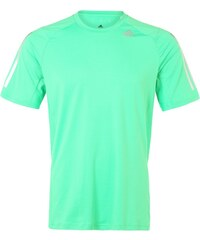 adidas Performance COOL365 Funktionsshirt flash lime