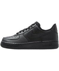 Nike Sportswear AIR FORCE 1 ´07 Sneaker low black
