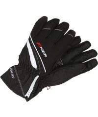 Zanier RAURIS GTX Fingerhandschuh schwarz/weiss