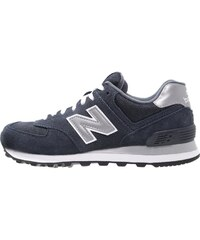 New Balance M574 Sneaker low navy