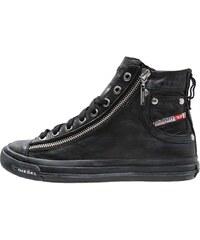 Diesel EXPOZIP W Sneaker high black